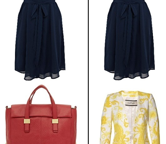 2 Ways to wear the ultimate shirt dress
