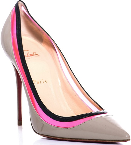 Christian Louboutin 100mm Paulina Heels: Yay or Nay?