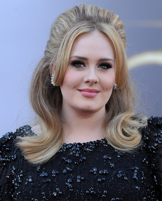 Adele and My Wardrobe founder honoured on Queen's Birthday List