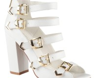 Lunchtime Buy: Aldo Rosetta high-heeled shoe