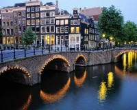 A Backpackers guide to Amsterdam