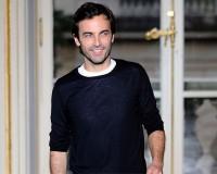Balenciaga suing Nicolas Ghesquière?