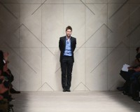 Christopher Bailey's honorary doctorate