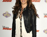 Former Miss England Danielle Lloyd launches maternity fashion line