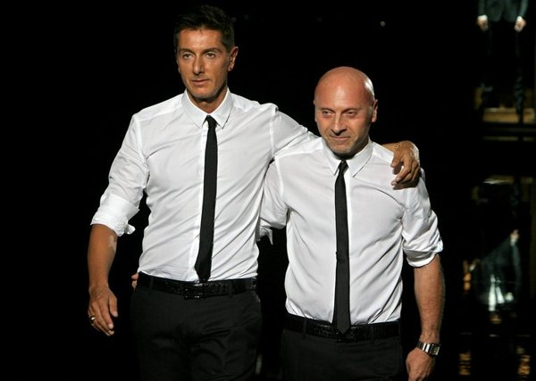 Dolce and Gabbana sentenced to 20 months in jail, likely to appeal decision