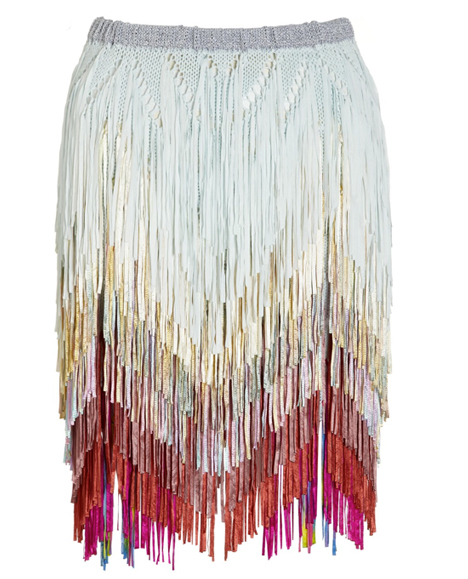 fringed-skirt