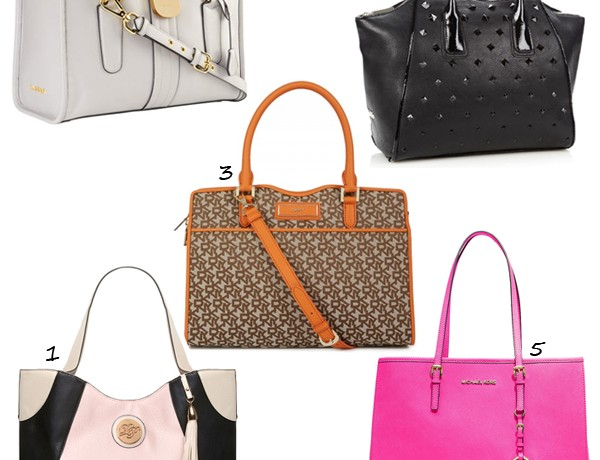 5 of the best handbags under £200
