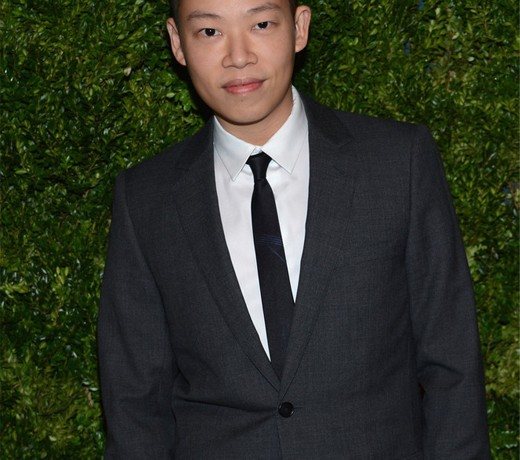 Jason Wu in at Hugo Boss