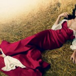 Inside Katy Perry's American Vogue July cover…