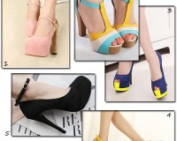 5 killer heels to suit all budgets
