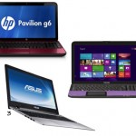 3 laptops on our wishlist