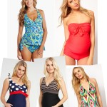 Where to buy the best maternity swimsuit?