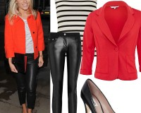 Get Mollie King's stylish Radio 1 look