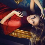 Olivia Palermo For Carrera y Carrera's 'Tesoros del Imperio' collection