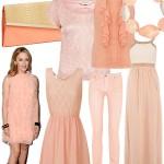 Midweek Moodboard: Peach