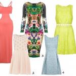 5 petite dresses under £50