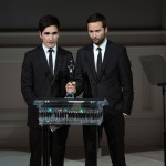 Proenza Schouler wins coveted Womenswear Designer of the Year at CFDAs 2013