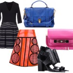 Label we love? Proenza Schouler