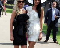 Royal Ascot: Less Katie Price, more Kate Middleton