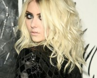 Taylor Momsen signs to Next Models