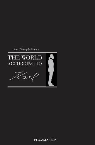 """The World According to Karl"" book, coming soon"