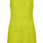 Lunchtime Buy: Topshop crochet playsuit