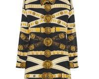 Lunchtime Buy: Versus gold chain print shirt