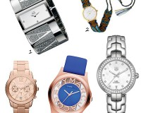 5 watches you can't live without… no, really!