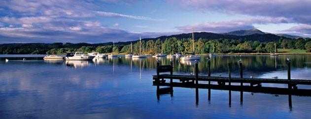 4 Nights in Windermere: 4 Fun Things to Do