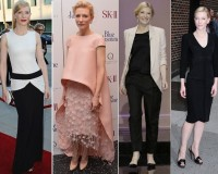 Cate Blanchett is Best Dressed of the Week