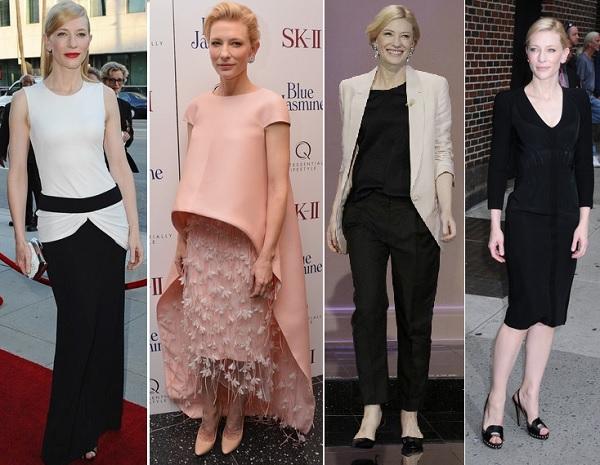Cate Blanchett BDOTW