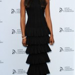 Naomi Campbell is Best Dressed of the Week in Alaïa