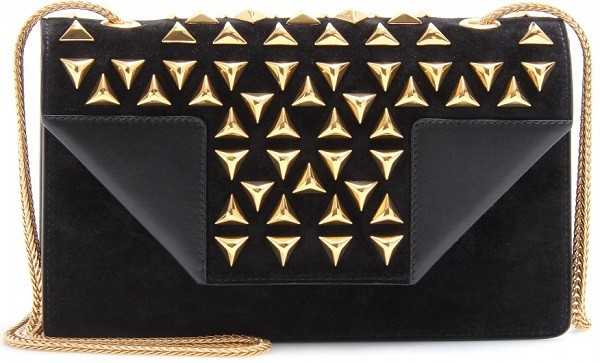 Saint Laurent Betty bag: Yay or Nay?