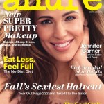 Jennifer Garner lands Allure's September 2013 issue
