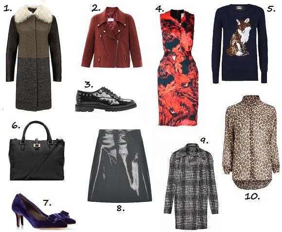 autumn top 10 buys