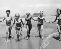 What age do British women feel the most confident in a bikini? Surprising results…