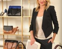 Cameron Diaz named Pour La Victoire Artistic Director, shoe collection coming soon