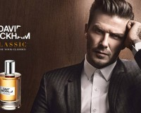 Watch David Beckham strip off for Classic fragrance ad campaign video
