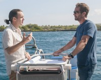 Help the world's ocean with Davidoff Cool Water and National Geographic