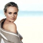 First look: Diane Kruger's Chanel Beauty ad campaign