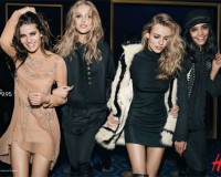 H&M brings models back for AW13 ad campaign