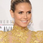 Heidi Klum's Emmy nomination