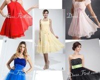 5 Homecoming dresses that won't break the bank!