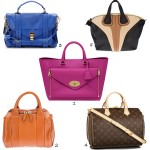 Bag-spiration! 5 of the best investment handbags