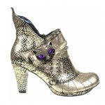 Lunchtime Buy: Irregular Choice Miaow boots