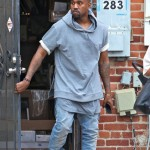 Kanye West's unisex 100-piece collection?