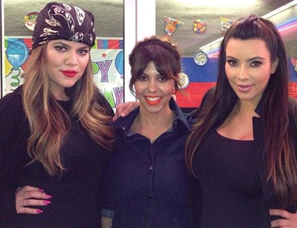 The Kardashian Kollection for Lipsy to land this October!