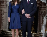 Issa reissues and revamps Kate Middleton's engagement dress