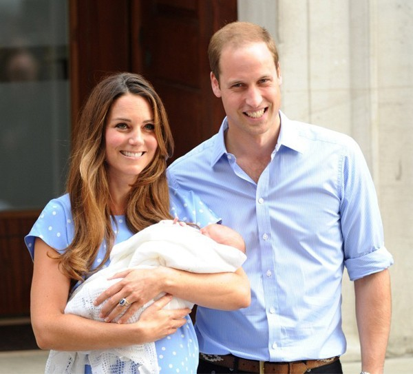 Top stories this week: Royal Baby Prince George of Cambridge is born, and more