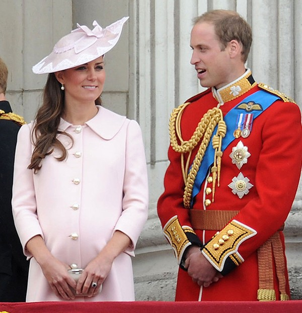 It's a BOY for Kate Middleton and Prince William – the Royal Baby is HERE!